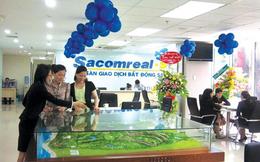 Sacomreal đặt mục tiêu lãi trước thuế 260 tỷ đồng năm 2017, tăng vốn điều lệ lên gần 2.440 tỷ đồng