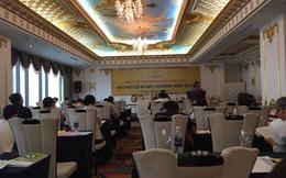 ĐHCĐ ThangLongInvest: Chủ trương chào bán 20 triệu cổ phiếu cho nhà đầu tư chiến lược