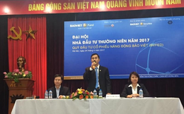 Quỹ đầu tư cổ phiếu năng động Bảo Việt (BVFED) bất ngờ vươn lên vị trí số 2 về hiệu quả hoạt động