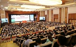Thủ tướng tham dự Hội nghị Xúc tiến Đầu tư tỉnh Thanh Hóa năm 2017 tại FLC Thanh Hóa