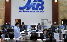Cổ phiếu MBB tăng vọt, Đầu tư SCIC không thực hiện được ý định tăng tỷ lệ sở hữu tại MBB