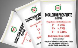 Chi phí đầu vào tăng vọt, lợi nhuận của Hóa chất Đức Giang Lào Cai (DGL) giảm sâu 30%