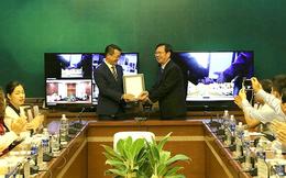 Phó TGĐ Tập đoàn FLC được bầu làm Chủ tịch Nông dược HAI