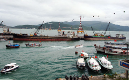 UBND tỉnh Khánh Hòa sẽ chuyển nhượng 55% cổ phần của Cảng Nha Trang cho Vinpearl
