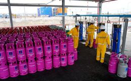 PV Gas South (PGS): 9 tháng lãi trước thuế 106 tỷ đồng, hoàn thành 85% kế hoạch năm