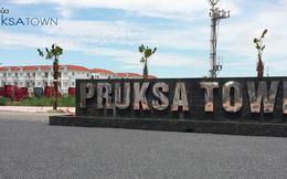 Hoàng Huy (HHS) muốn mua đứt dự án KĐT Pruksa Town quy mô gần 21ha tại Hải Phòng