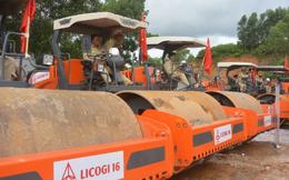 Licogi 16 (LCG) dự kiến phát hành 22 triệu cổ phiếu chào bán riêng lẻ giá 10.000 đồng/cp