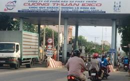 Cường Thuận Idico (CTI): Lãi lớn từ các trạm BOT, LNST 9 tháng tăng 26% so với cùng kỳ năm 2016