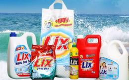 Bột giặt LIX chốt danh sách cổ đông chi tạm ứng cổ tức đợt 1/2017 bằng tiền tỷ lệ 20%