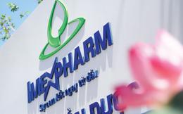Imexpharm (IMP): 9 tháng lãi 111 tỷ đồng, phấn đấu quý 4 lãi khoảng 54 tỷ đồng