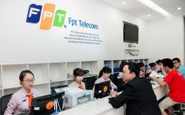 FPT Telecom chốt danh sách cổ đông chi tạm ứng 20% cổ tức bằng tiền
