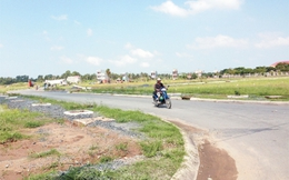 TP. HCM công bố hệ số điều chỉnh giá đất một số dự án trọng điểm