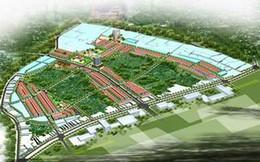 Hà Nội điều chỉnh cục bộ Quy hoạch khu nhà ở Minh Giang - Đầm Và