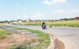 TP. HCM điều chỉnh giá đất một loạt các dự án trên địa bàn