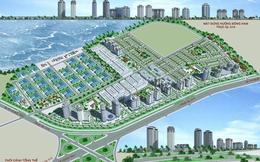 Chấp thuận đầu tư dự án khu đô thị 1.500 tỷ đồng tại TP Vũng Tàu