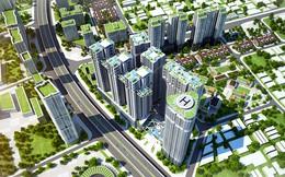 Điều chỉnh quy hoạch Khu đô thị mới Đại Kim - Định Công (Hà Nội)