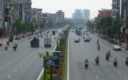 Hà Nội: Điều chỉnh quy hoạch mở rộng đường Ngô Gia Tự