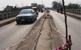 Hà Nội sẽ xây dựng cầu Mai Lĩnh bắc qua sông Đáy