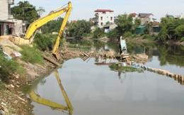 Hà Nội: Đổi dự án cấp nước 4.242 tỷ lấy 2 khu đất có tổng diện tích hơn 45ha xây dựng khu đô thị mới