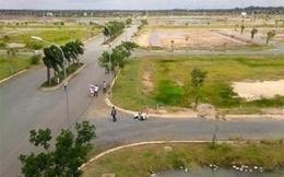 TP. HCM: Điều chỉnh giá đất dự án mở rộng đường số 7, quận Bình Tân