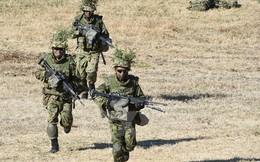 Nhật Bản để ngỏ khả năng tấn công phủ đầu căn cứ đối phương