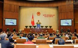 Đề nghị Chính phủ thống nhất quản lý nhà nước về nợ công