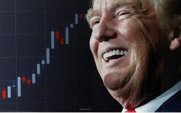 Nước Anh cứng rắn và Trumponomics chi phối thị trường tài chính quốc tế