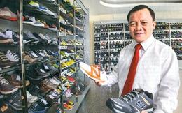 Lớn gấp nhiều lần Biti's, doanh nghiệp kín tiếng này mới thực sự là tên tuổi lớn ngành da giày Việt Nam