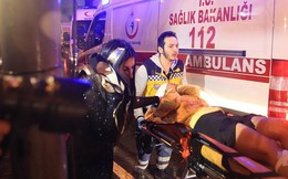 Truyền thông Thổ Nhĩ Kỳ: Kẻ tấn công hộp đêm Reina đã thiệt mạng