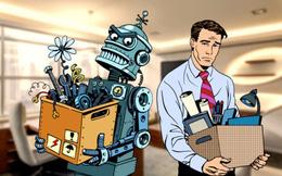 Cách mạng 4.0 đến, một doanh nghiệp lớn ở Hà Nội đã sa thải 80% công nhân vì robot: Chúng tôi cũng đau xót lắm!