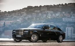Mua một chiếc Rolls Royce Phantom cũ, nộp 15,4 tỷ đồng tiền thuế