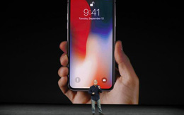 """5 câu hỏi """"hot"""" về iPhone X"""