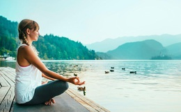 Giảm stress ngay chỉ trong 1 phút không khó như bạn tưởng