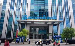 Tỷ lệ nợ xấu của Sacombank giảm mạnh từ 6,68% xuống còn 4,4%