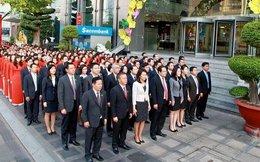 Ông Hà Tôn Trung Hạnh không còn là Phó Tổng giám đốc Sacombank