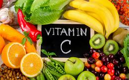 Kiêng Vitamin C khi mắc sốt xuất huyết, sự hiểu nhầm tai hại