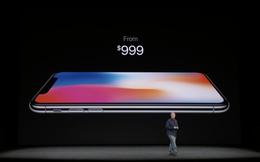 Việt Nam phải mua iPhone X đắt, thế giới liệu có được mua đúng giá?