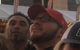 Chân dung người hùng mũ đỏ thầm lặng tại đêm thảm sát tại Las Vegas