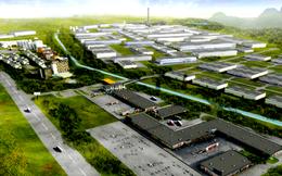 Thủ tướng đồng ý giảm gần 9ha diện tích khu công nghiệp Bờ Trái Sông Đà