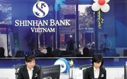 Mảng bán lẻ của ANZ chính thức về tay Shinhan Bank