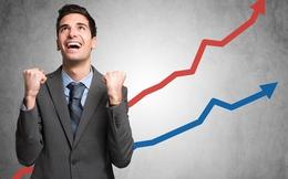 Dòng tiền đổ mạnh vào thị trường trong phiên chiều, VnIndex tăng hơn 10 điểm trong phiên cuối tuần