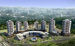 Vẫn chưa kinh doanh các dự án BĐS, Sudico quý 3 báo lãi nhờ hoàn nhập dự phòng
