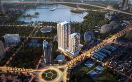 2 tòa tháp chung cư với gần 500 căn hộ đổ bộ nguồn cung bất động sản quận Cầu Giấy, Hà Nội