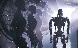 Không phải loài người, robot mới là kẻ thắng cuộc nếu chiến tranh thương mại nổ ra
