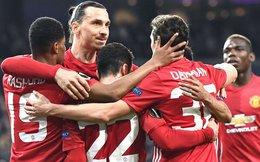 Manchester United vẫn là đội bóng đắt giá nhất hành tinh