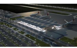 Sân bay Vân Đồn sẽ trở thành sân bay quốc tế