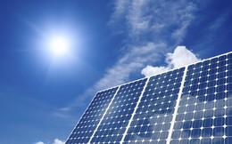Đầu tư 4400 tỷ đồng xây Nhà máy điện mặt trời ở Khánh Hòa