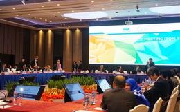 Hội nghị các Quan chức Cao cấp APEC lần thứ ba (SOM 3) kết thúc ngày làm việc cuối cùng