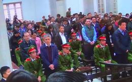 Toàn cảnh phiên tòa xét xử Hà Văn Thắm ngày 27/2