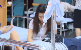 Hơn 11.000 ca mắc, Hà Nội quá tải bệnh nhân sốt xuất huyết